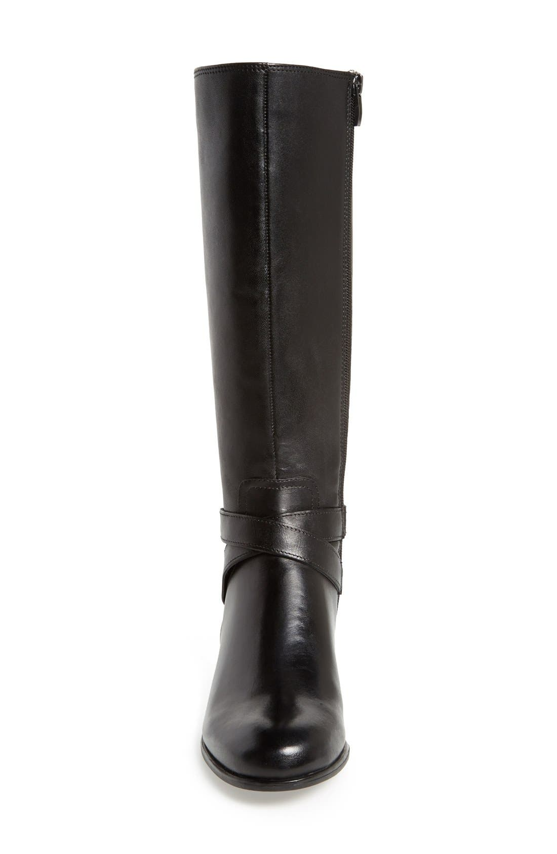Alternate Image 3  - Franco Sarto 'Majesta' Riding Boot (Women)