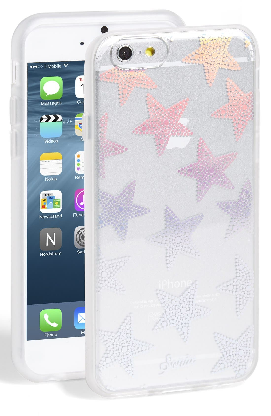 Alternate Image 1 Selected - Sonix 'Starbright' iPhone 6 & 6s Case