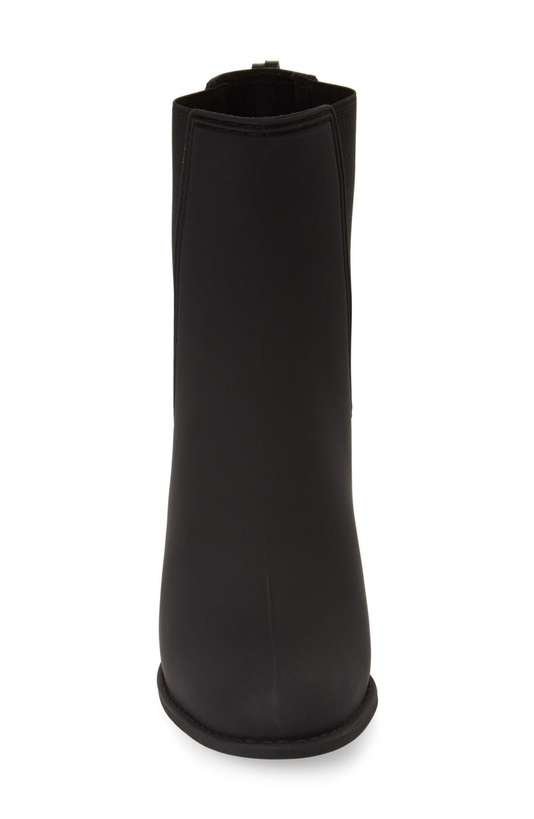 Alternate Image 3  - Jeffrey Campbell 'Clima' Chelsea Rain Boot (Women)