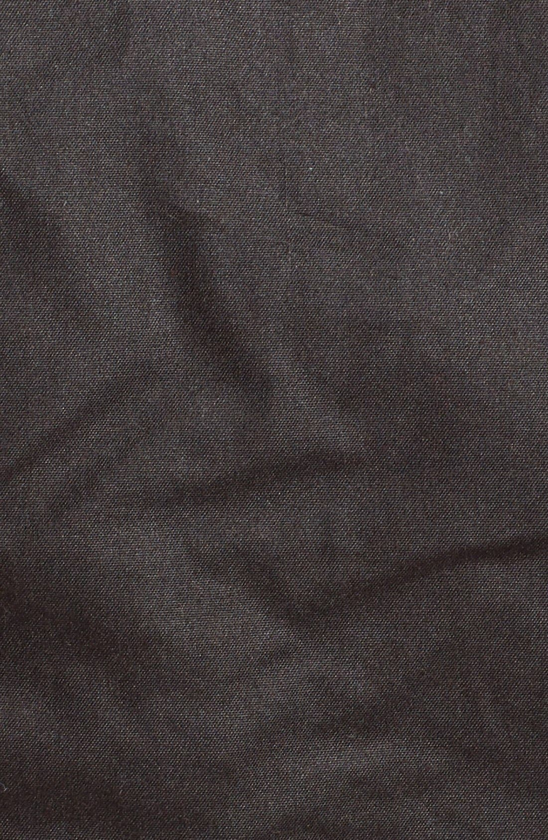 Alternate Image 6  - Barbour 'Holsteiner' Skirted Waxed Cotton Jacket