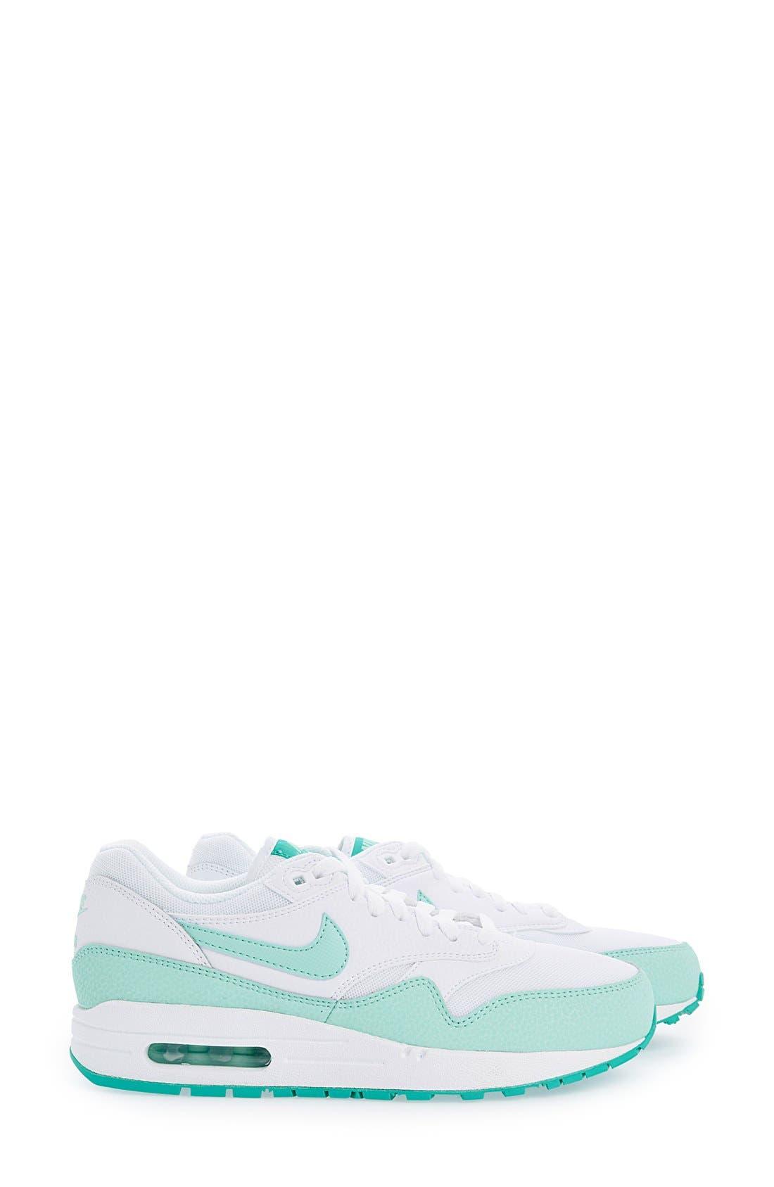 Alternate Image 5  - Nike 'Air Max 1 Essential' Sneaker (Women)