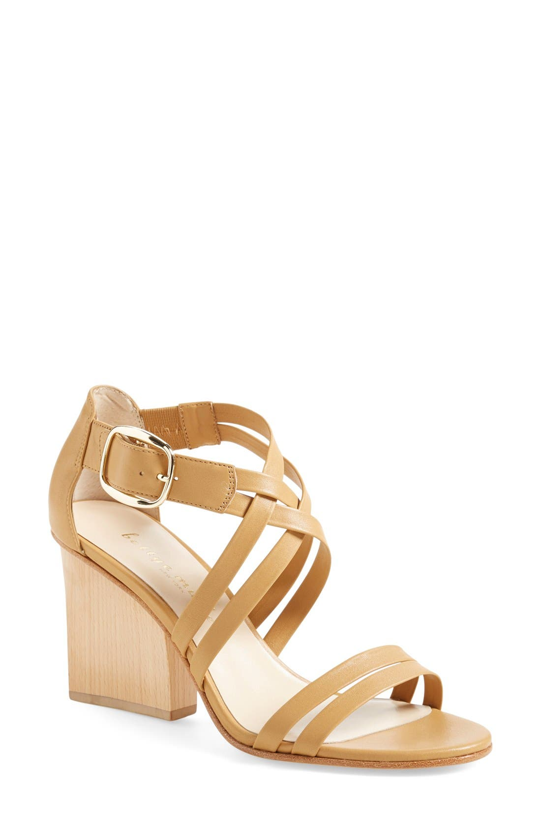 Alternate Image 1 Selected - Bettye Muller 'Cubana' Sandal (Women)