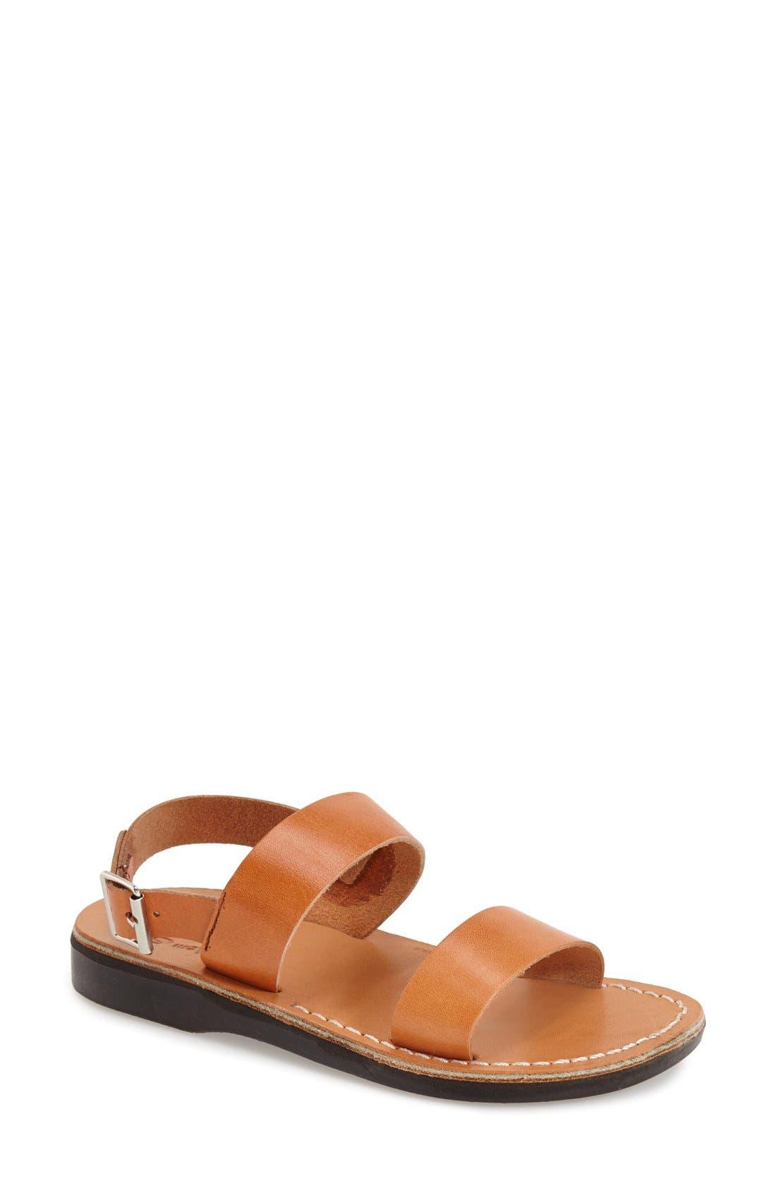 Jerusalem Sandals 'Golan' Sandal (Women)