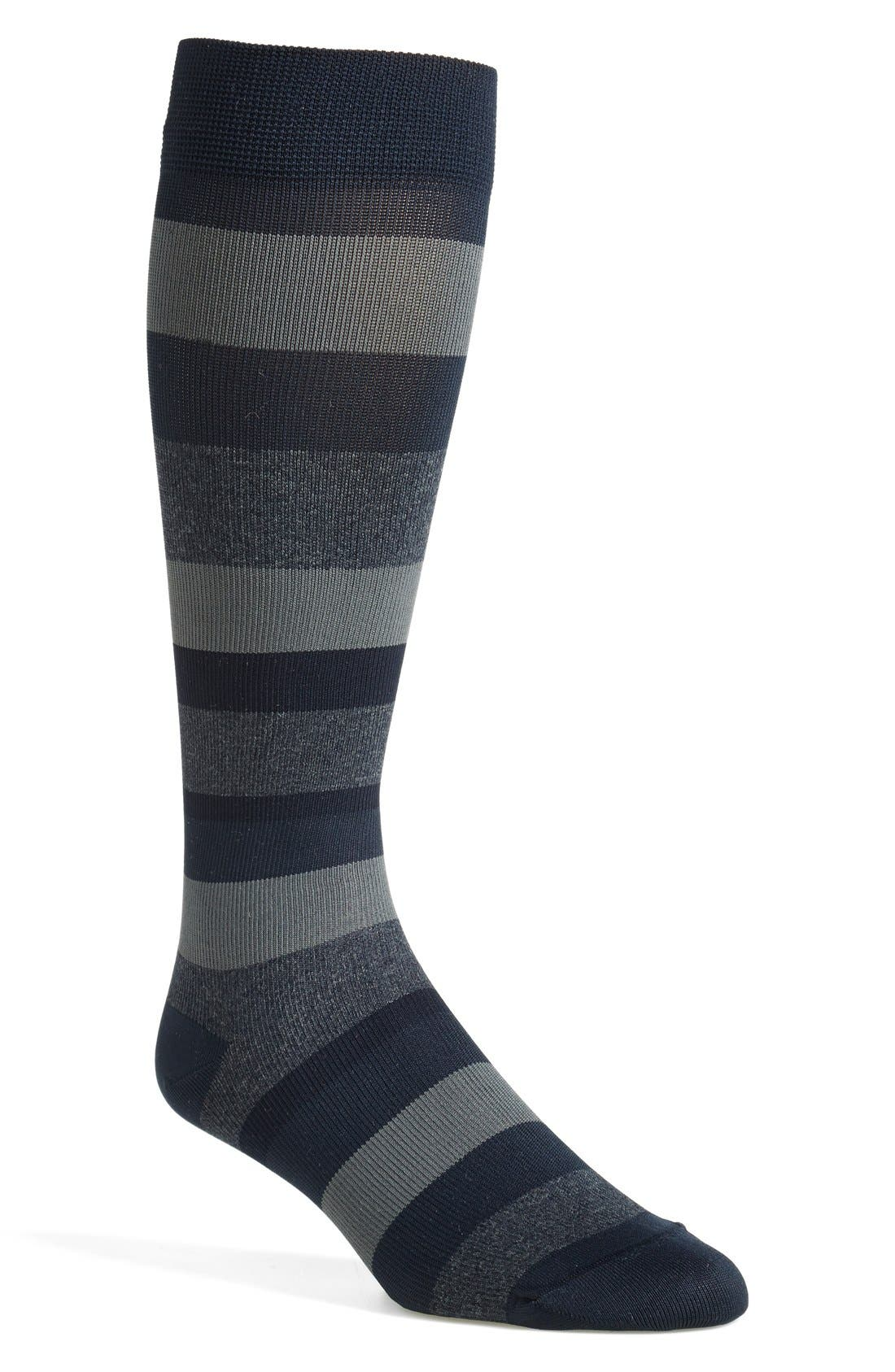 INSIGNIA by SIGVARIS 'Keynote' Over the Calf Socks