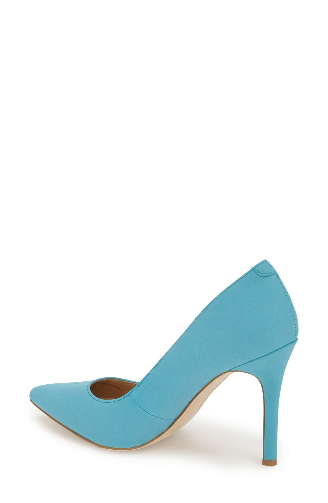 Alternate Image 2  - BCBGeneration 'Treasure' Pointy Toe Pump (Women)