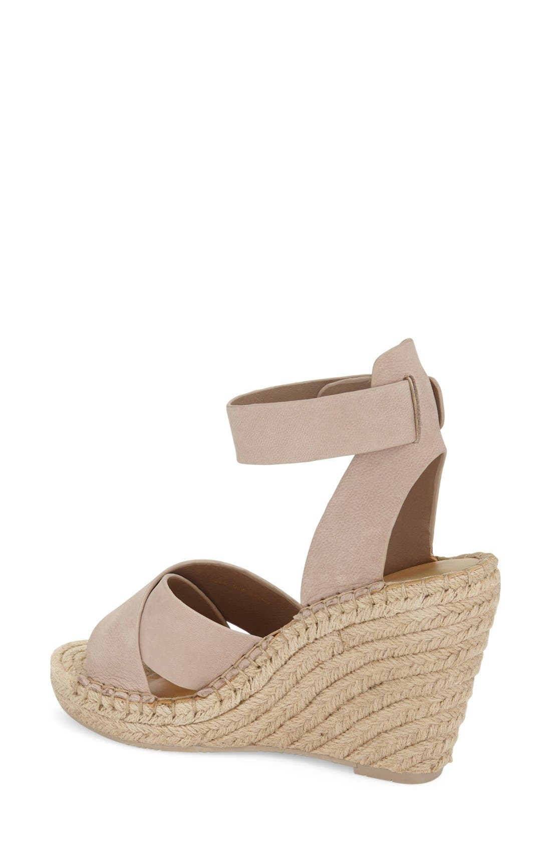 Alternate Image 2  - Dolce Vita 'Nova' Espadrille Wedge Sandal (Women)
