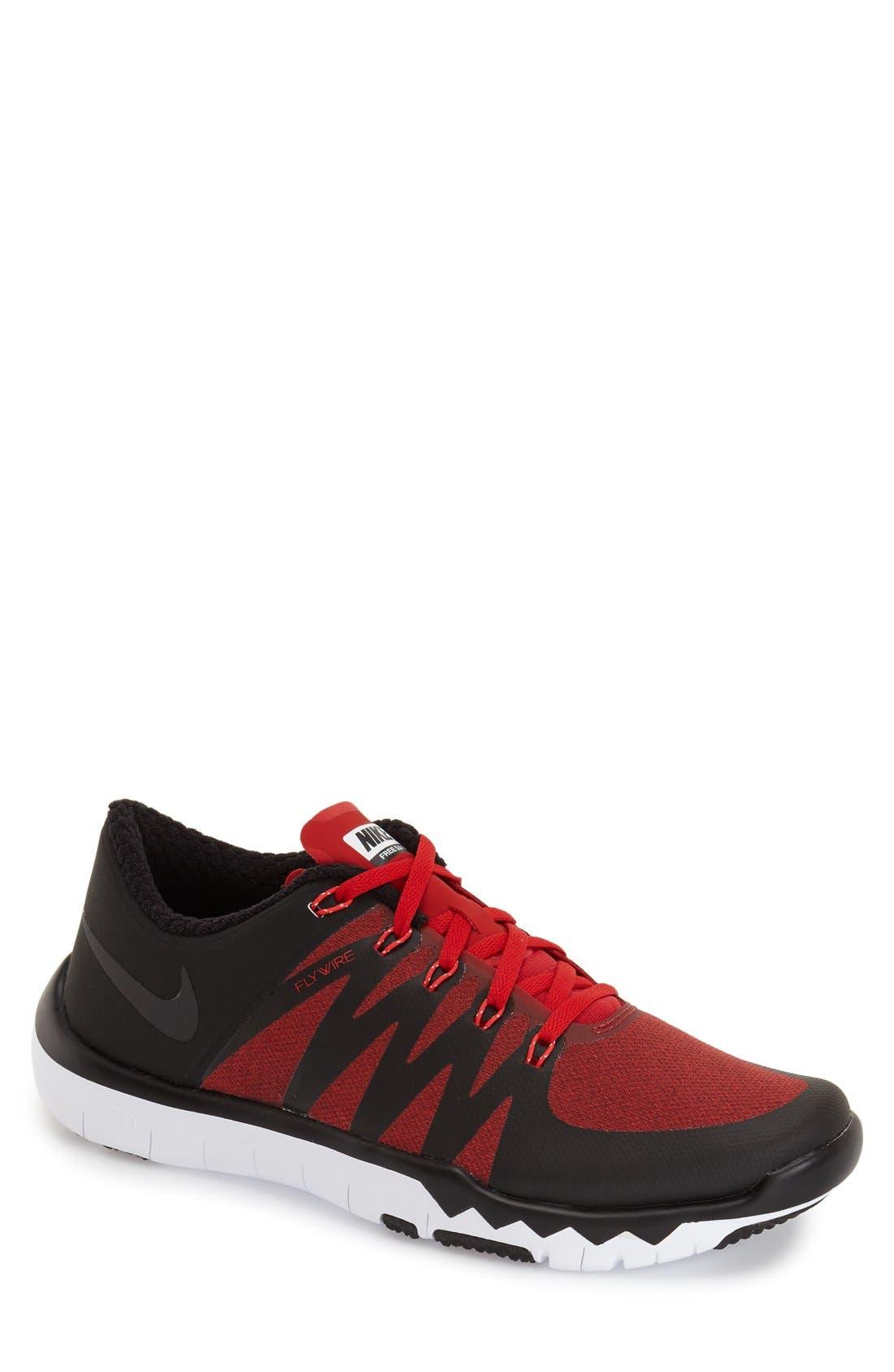 sale retailer a9743 11730 ... australia main image nike free trainer 5.0 training shoe . 0e8ea e6a2a
