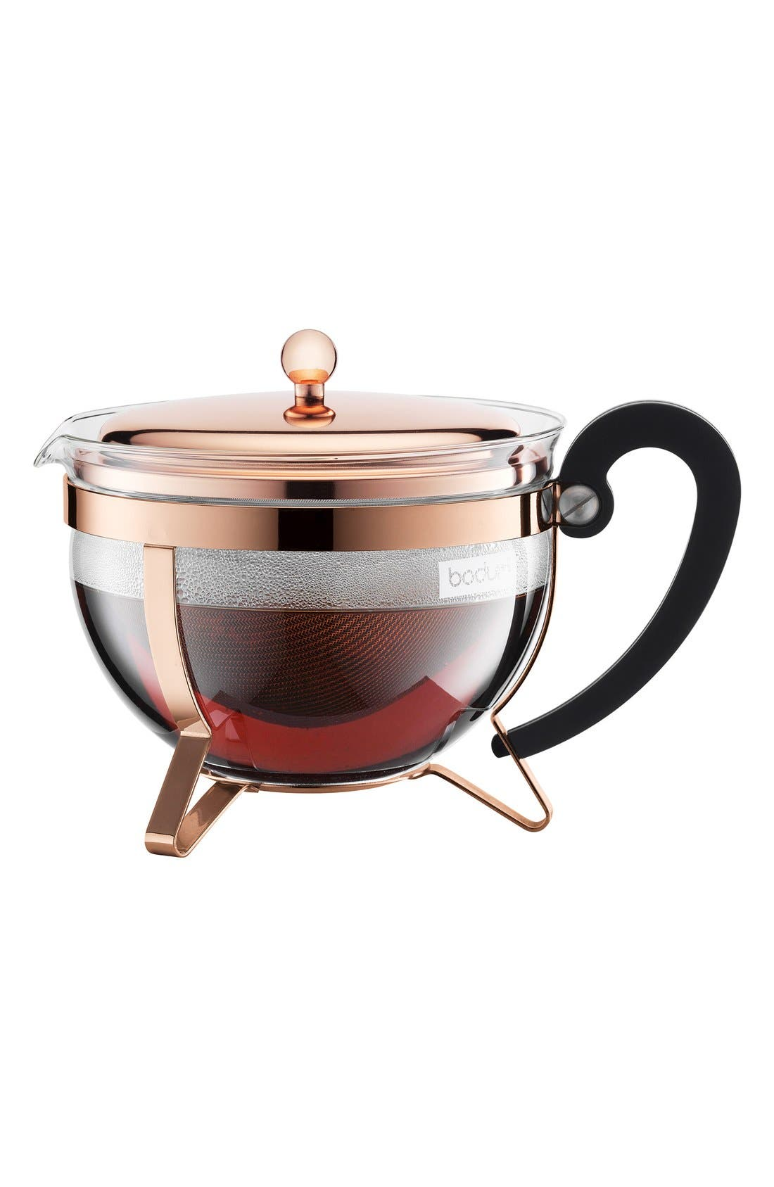 Alternate Image 2  - Bodum 'Chambord Classic' Tea Pot