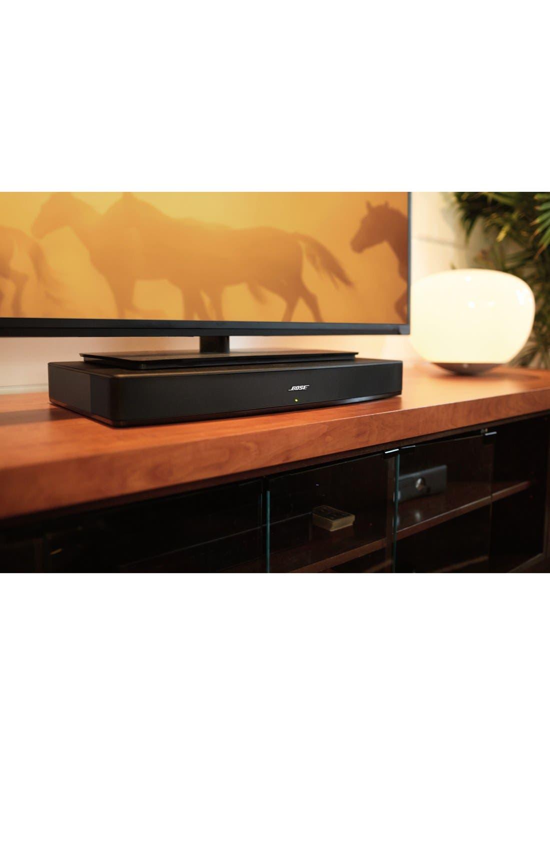 Solo 15 TV Sound System,                             Alternate thumbnail 6, color,                             Black