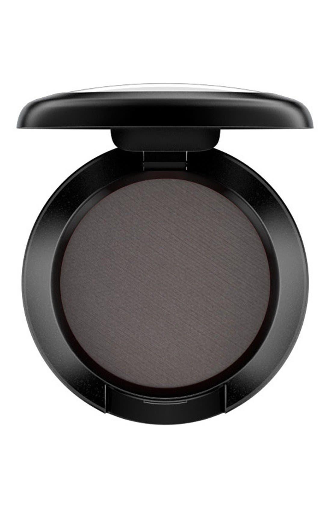 MAC Grey/Black Eyeshadow
