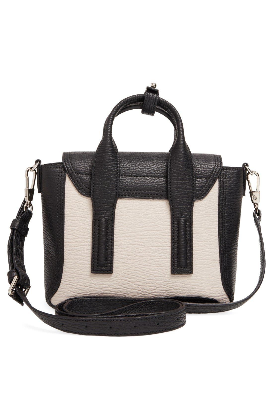 Alternate Image 3  - 3.1 Phillip Lim 'Mini Pashli' Colorblock Satchel