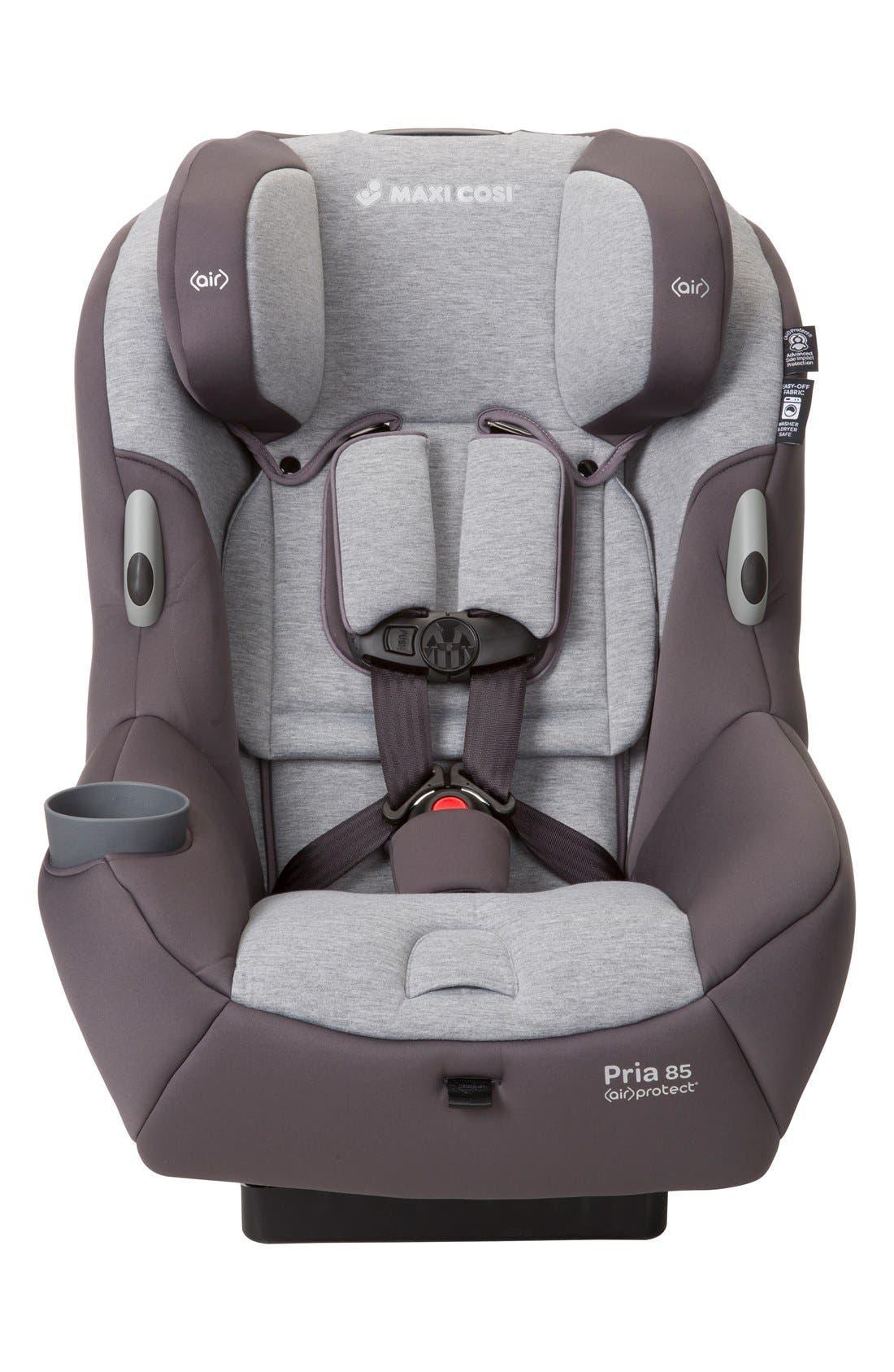 Pria<sup>™</sup> 85 Convertible Car Seat,                         Main,                         color, Grey