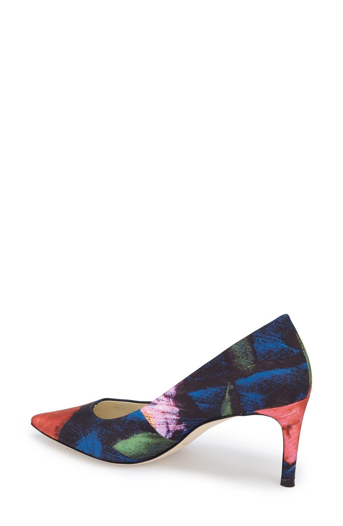 Alternate Image 2  - Bettye Muller 'Annie' Pointy Toe Pump (Women)