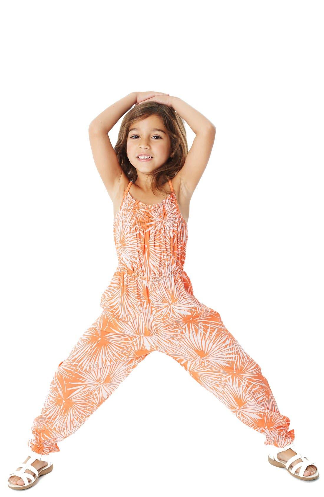 Alternate Image 3  - Masalababy 'Seasong' Jumper (Toddler Girls, Little Girls & Big Girls)