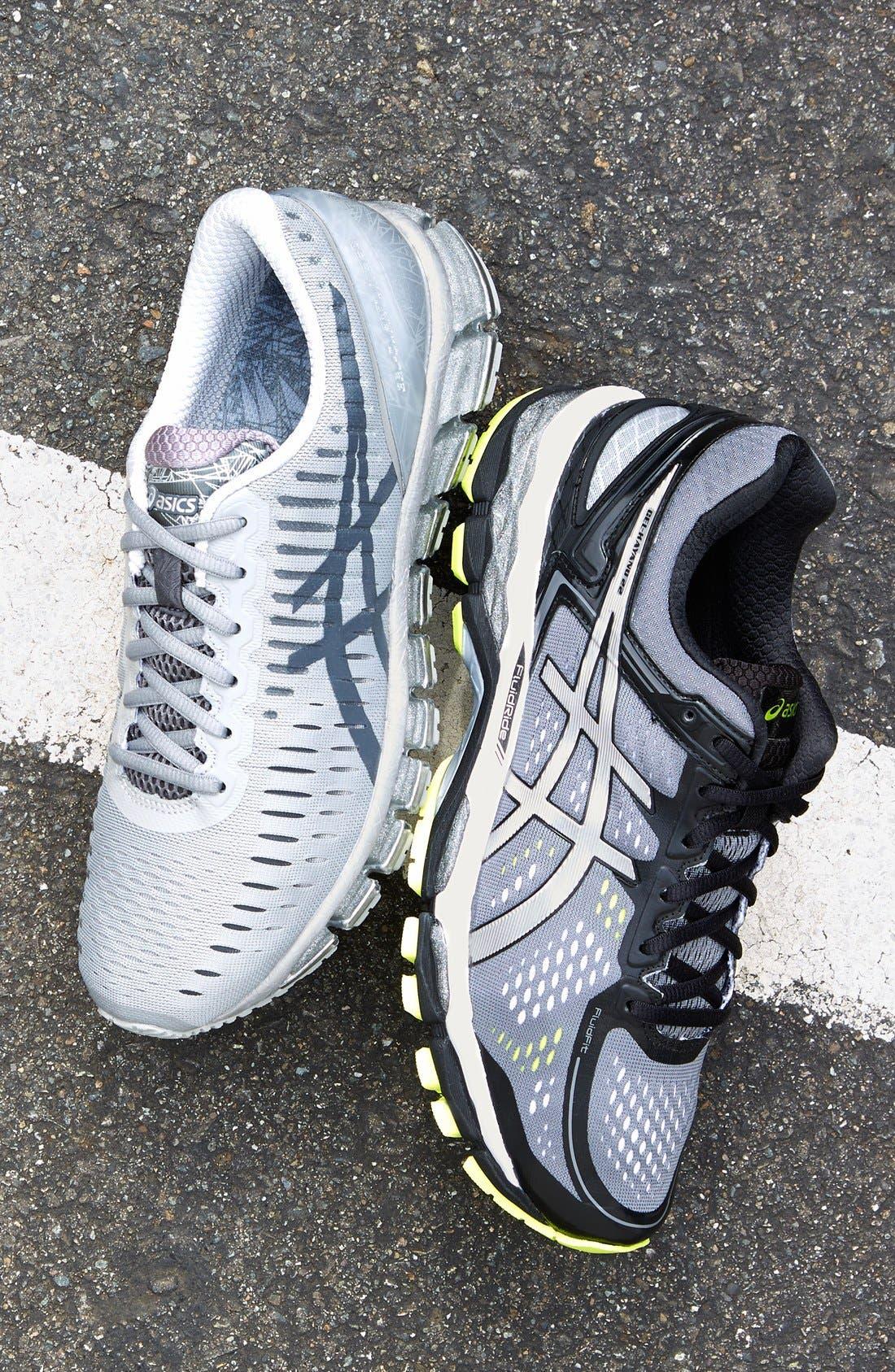 Alternate Image 5  - ASICS® 'GEL-Quantum 360' Running Shoe (Men)