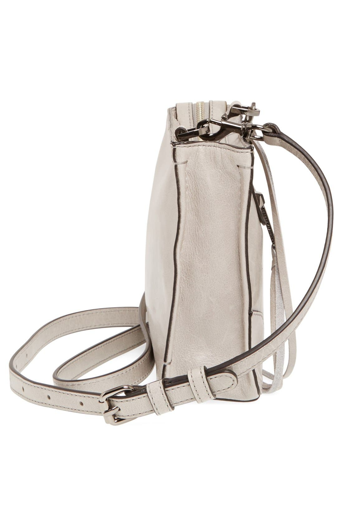 Alternate Image 5  - Rebecca Minkoff 'Regan' Crossbody Bag
