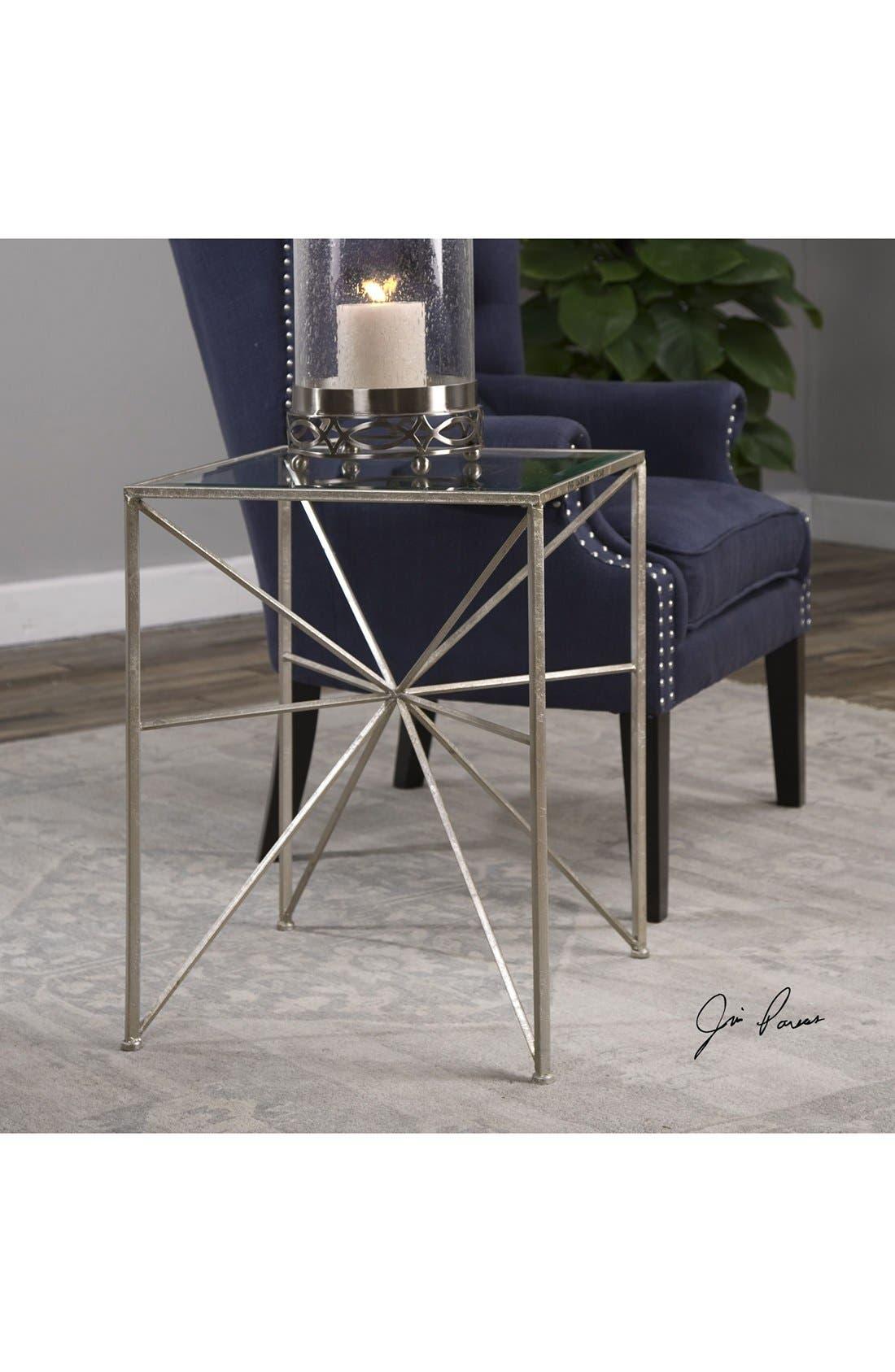 Alternate Image 2  - Uttermost 'Silvana' Side Table