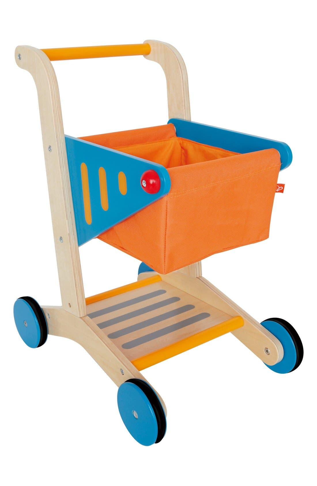 Shopping Cart,                         Main,                         color, Blue