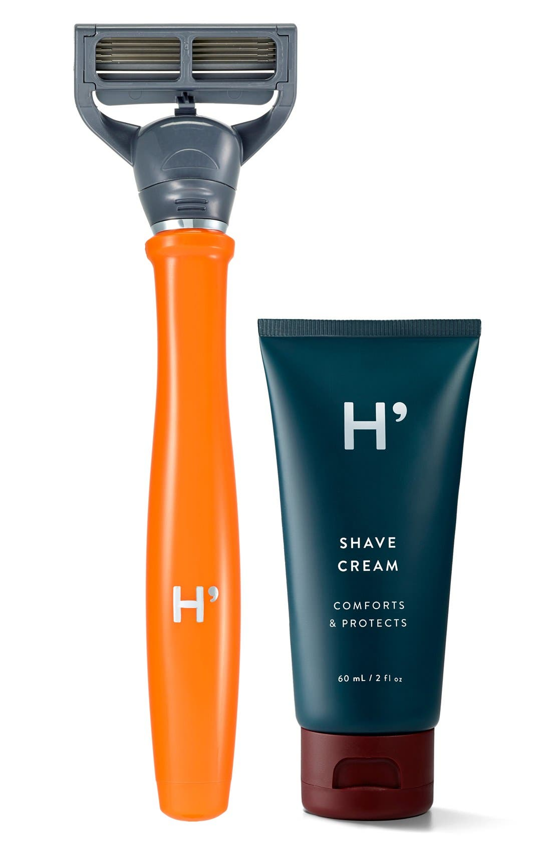 Harry's 'The One-Two' Shave Set