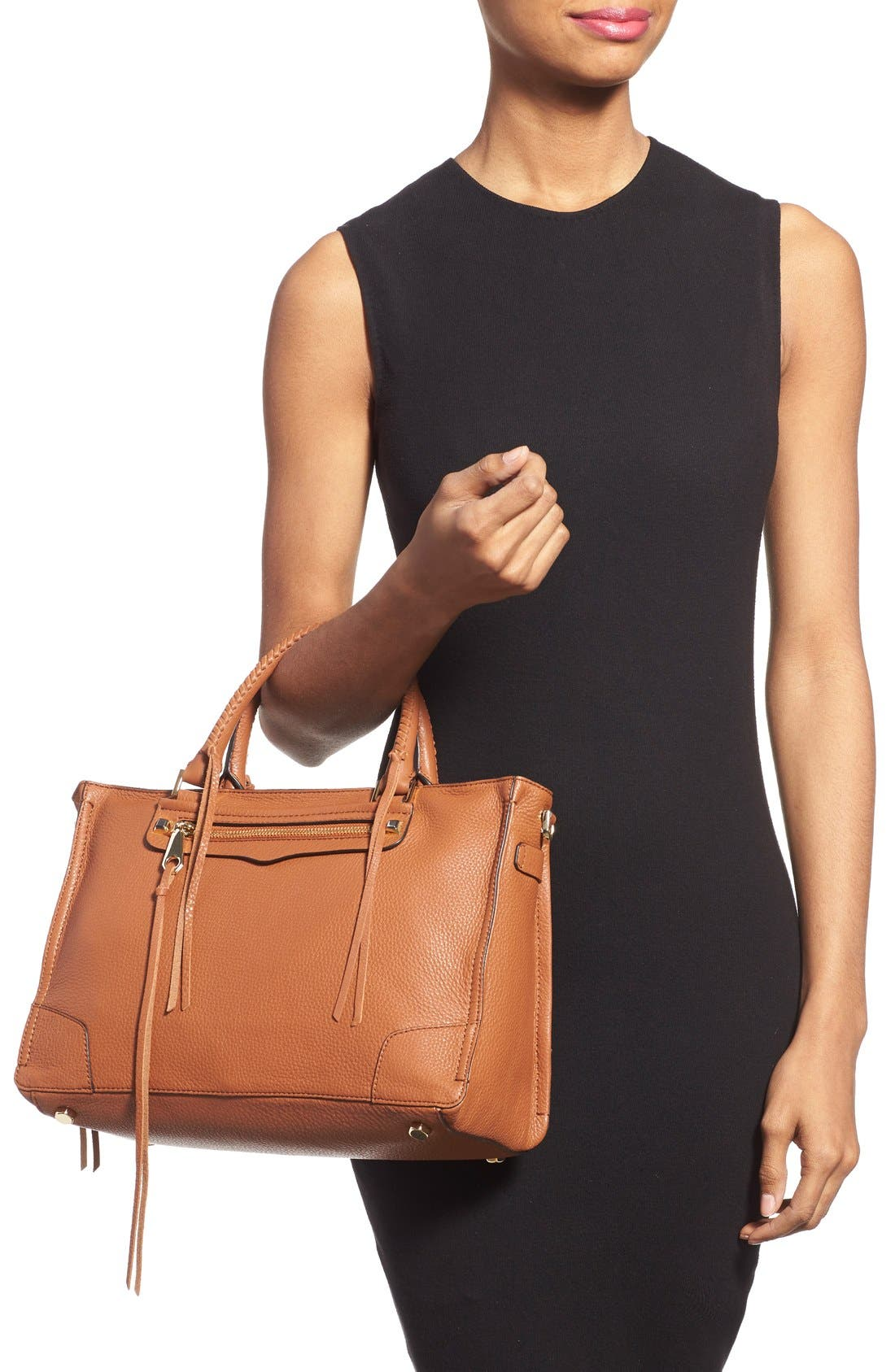 Alternate Image 2  - Rebecca Minkoff 'Regan' Satchel