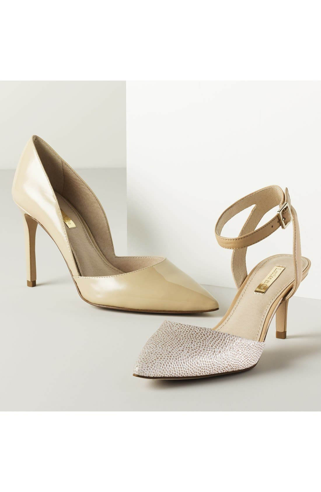 Alternate Image 5  - Louise et Cie 'Esperance' Pump (Women)