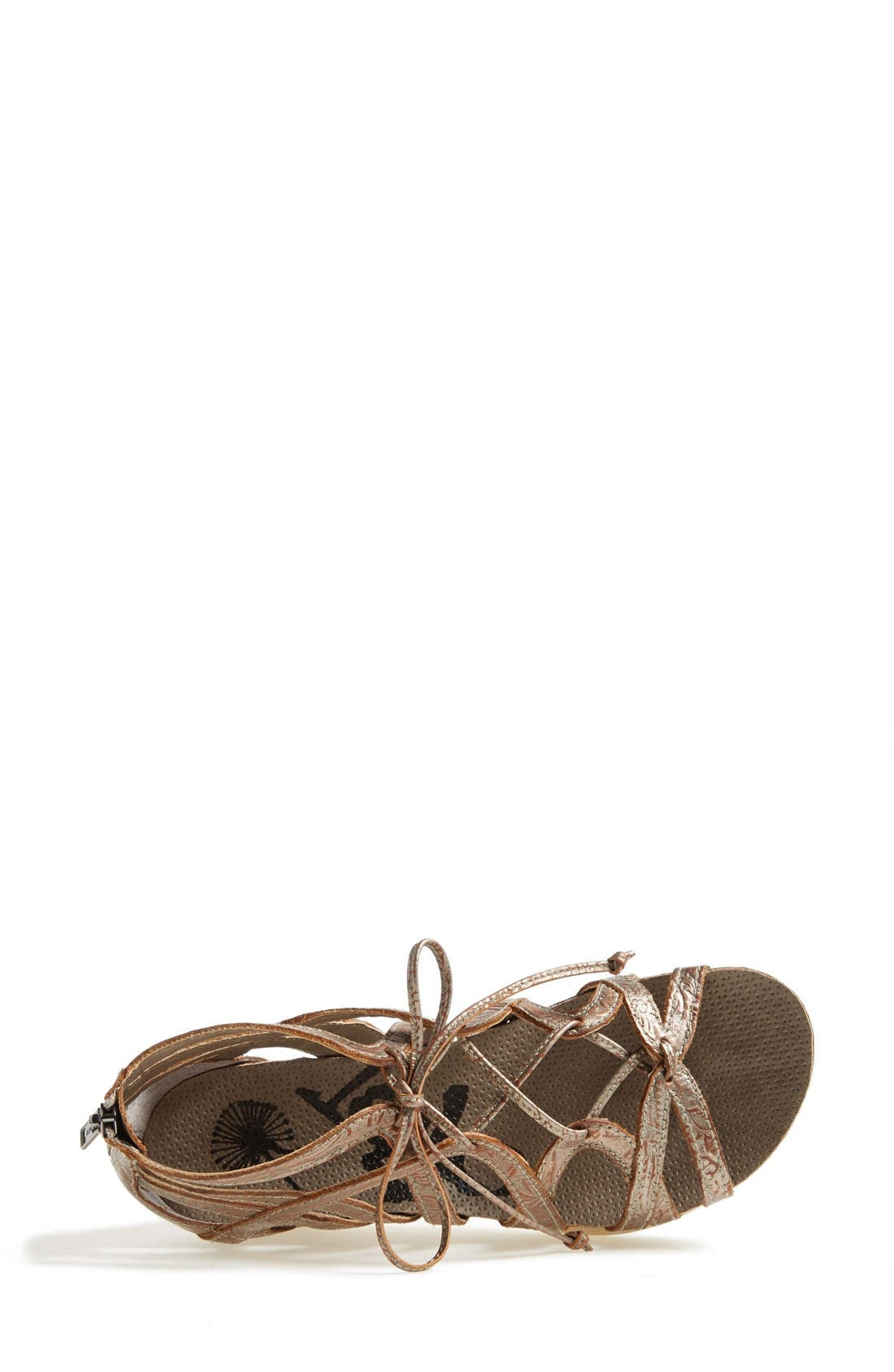 Alternate Image 3  - OTBT 'Nomadic' Sandal (Women)