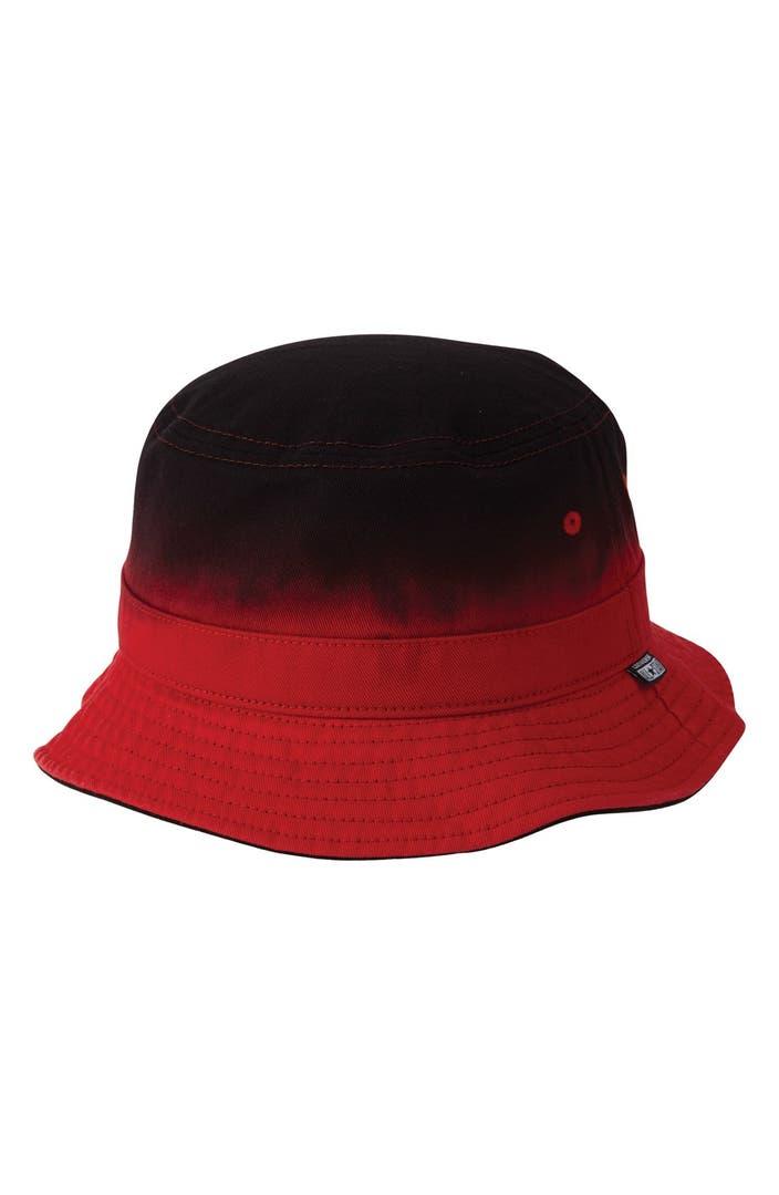 Converse Gradient Bucket Hat Nordstrom