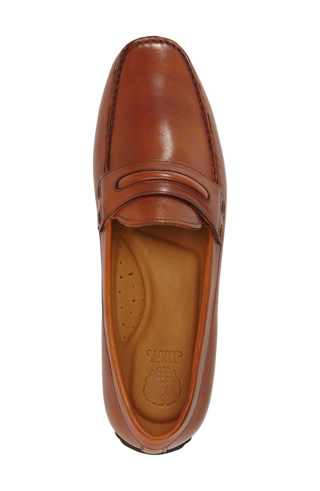 Alternate Image 3  - Vince Camuto 'Donte' Driving Shoe (Men)