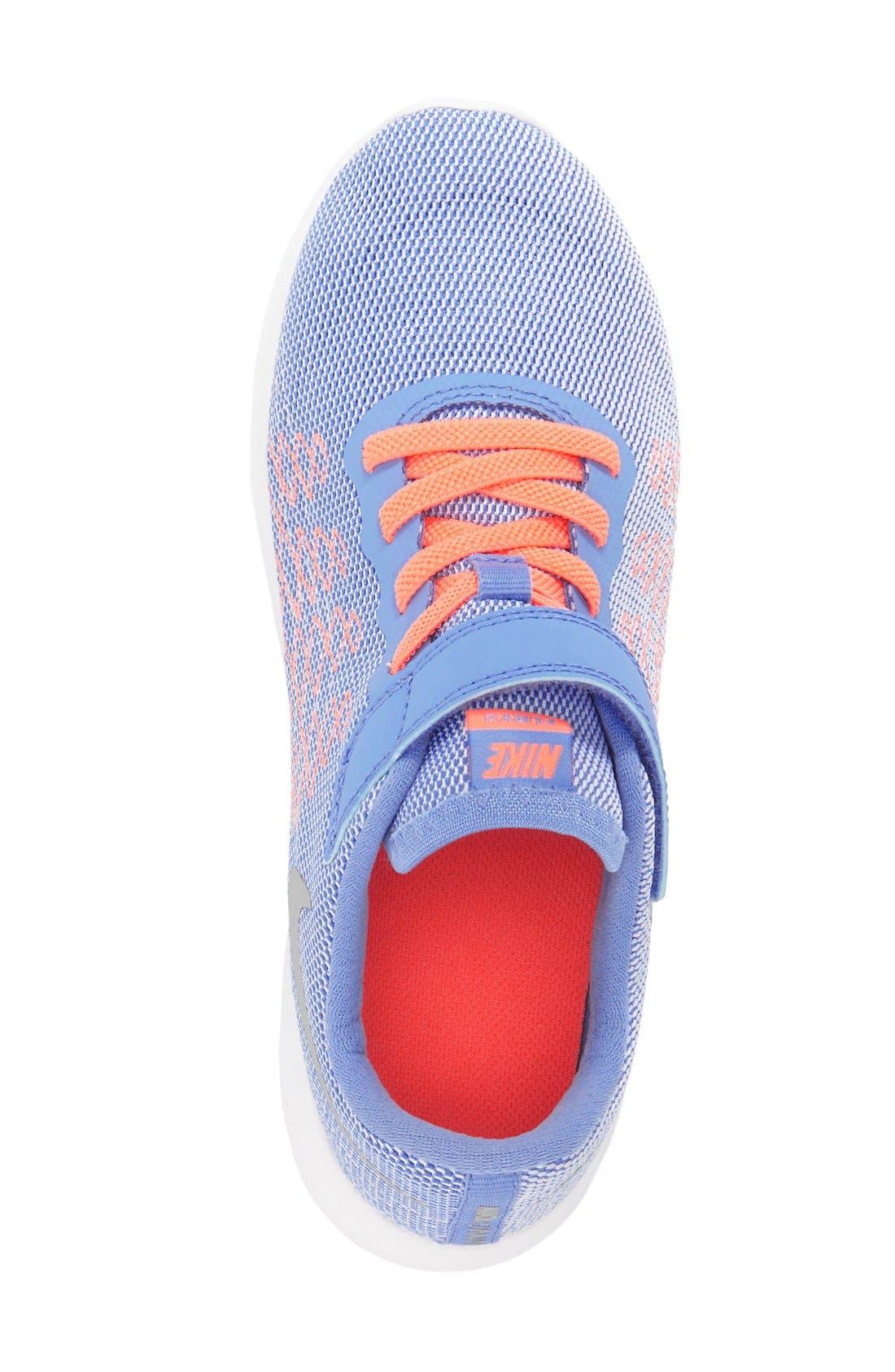 'Flex Fury 2' Athletic Shoe,                             Alternate thumbnail 3, color,                             Chalk Blue/ White