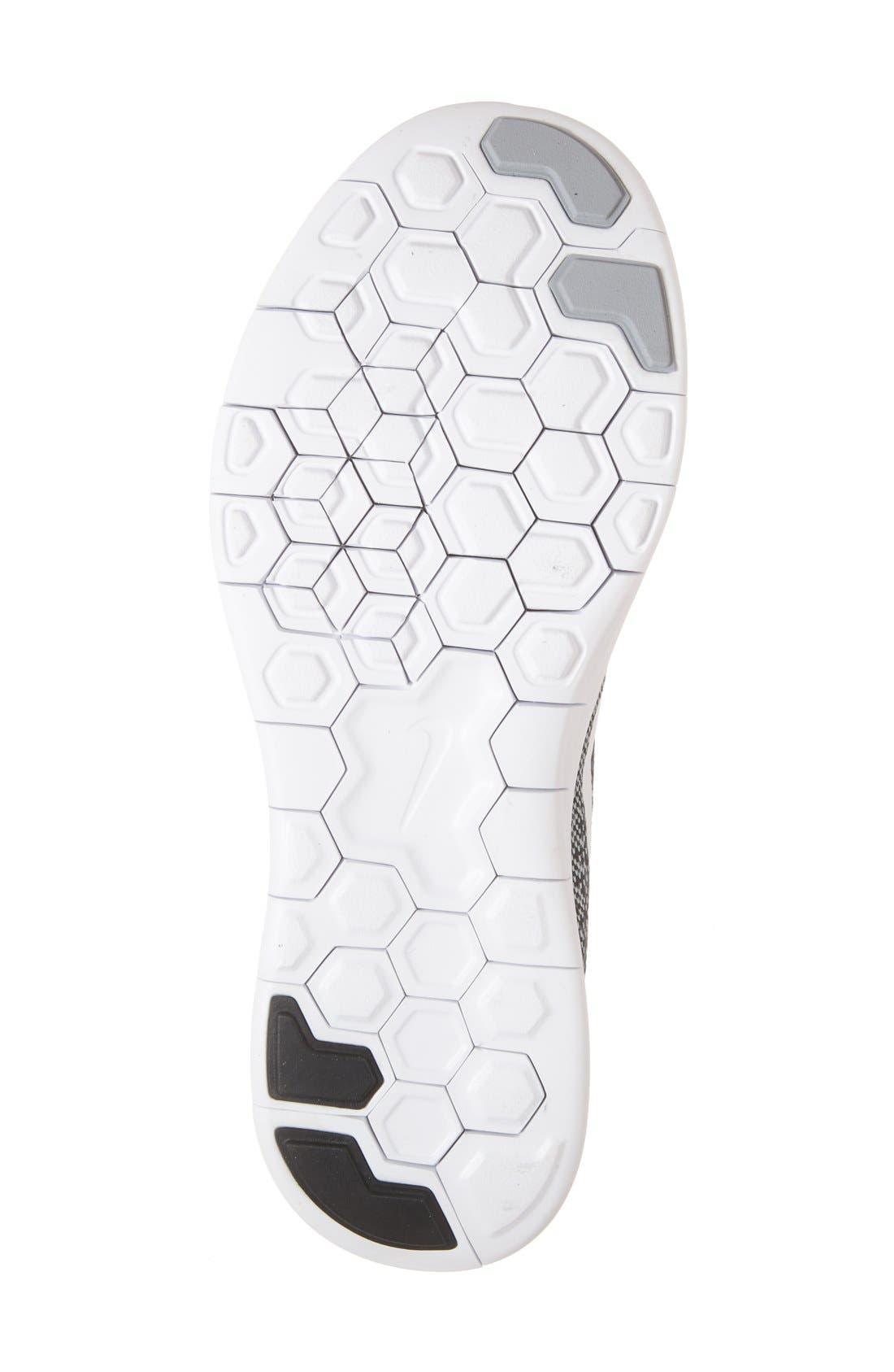 Alternate Image 4  - Nike 'Free RN Distance' Running Shoe (Women)