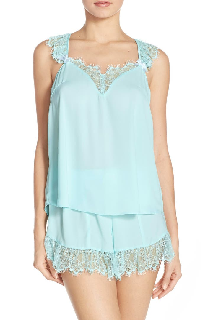 Satin pajamas womens featuring a short-sleeve top and matching shorts Ekouaer Sleepwear Womens Sexy Lingerie Satin Pajamas Cami Shorts Set Nightwear XS-XXL. by Ekouaer. $ - $ $ 15 $ 19 99 Prime. FREE Shipping on eligible orders. Some sizes/colors are Prime eligible.