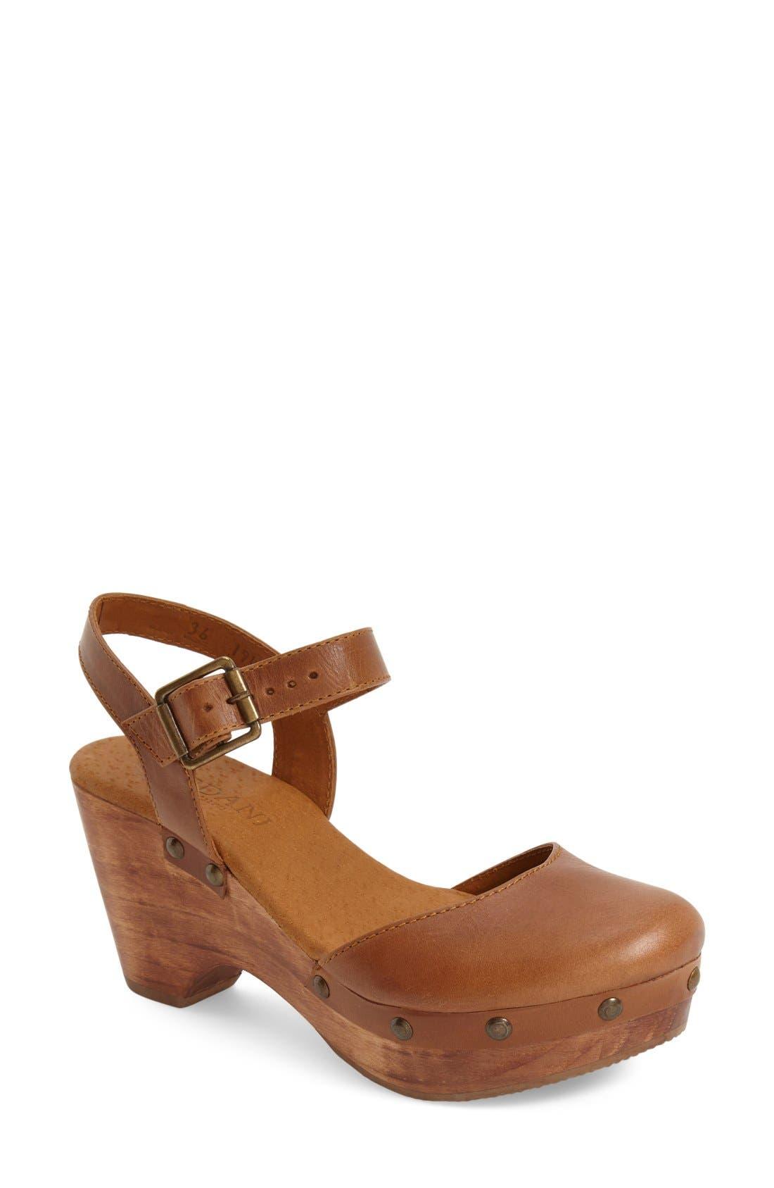 Alternate Image 1 Selected - Cordani 'Zori' Sandal (Women)