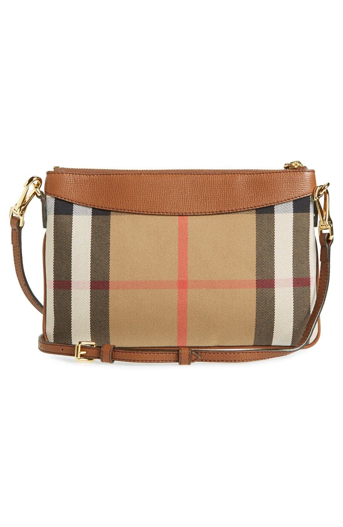 Alternate Image 3  - Burberry 'Peyton - House Check' Crossbody Bag