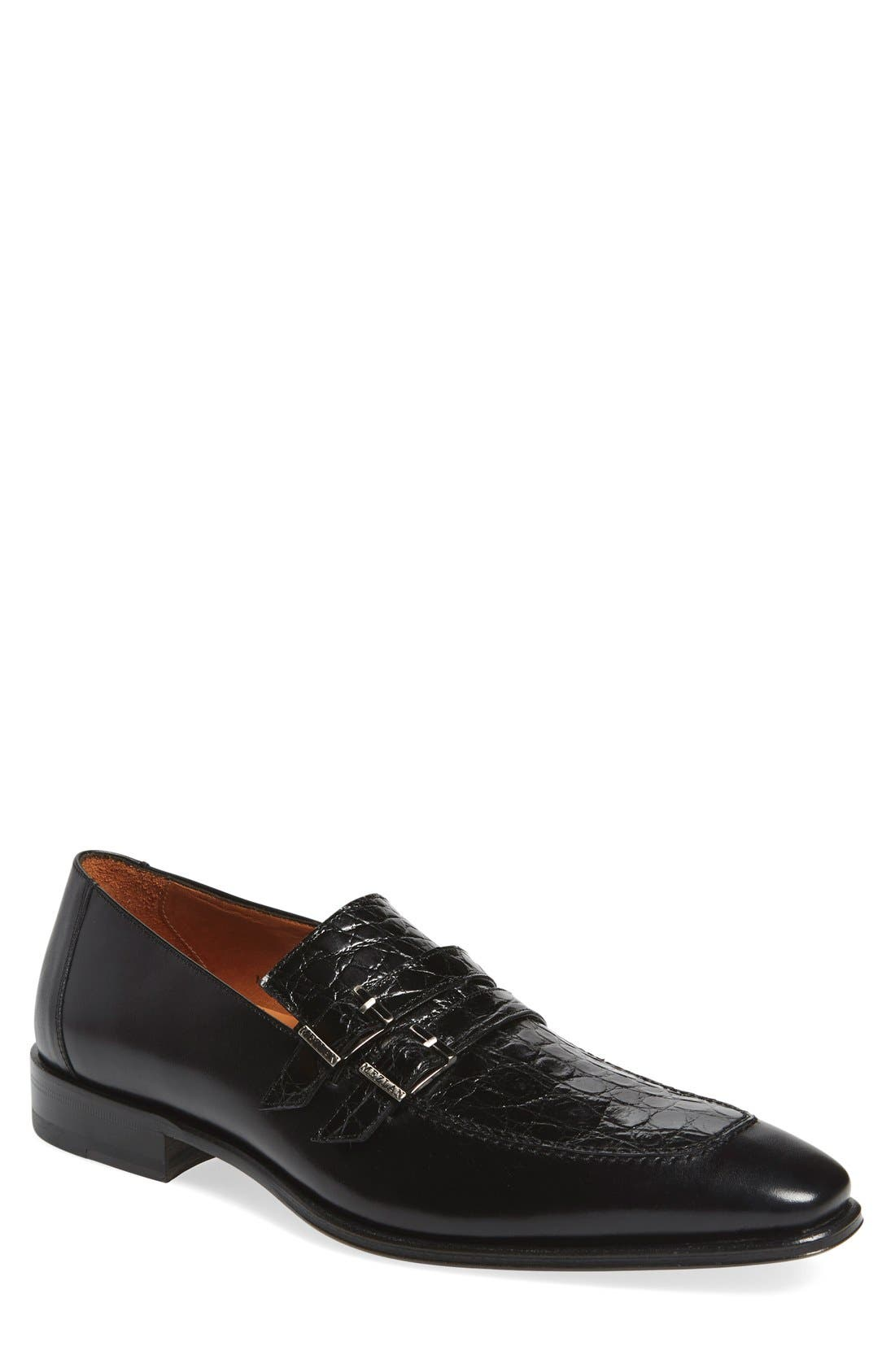 Alternate Image 1 Selected - Mezlan 'Berenger' Loafer (Men)