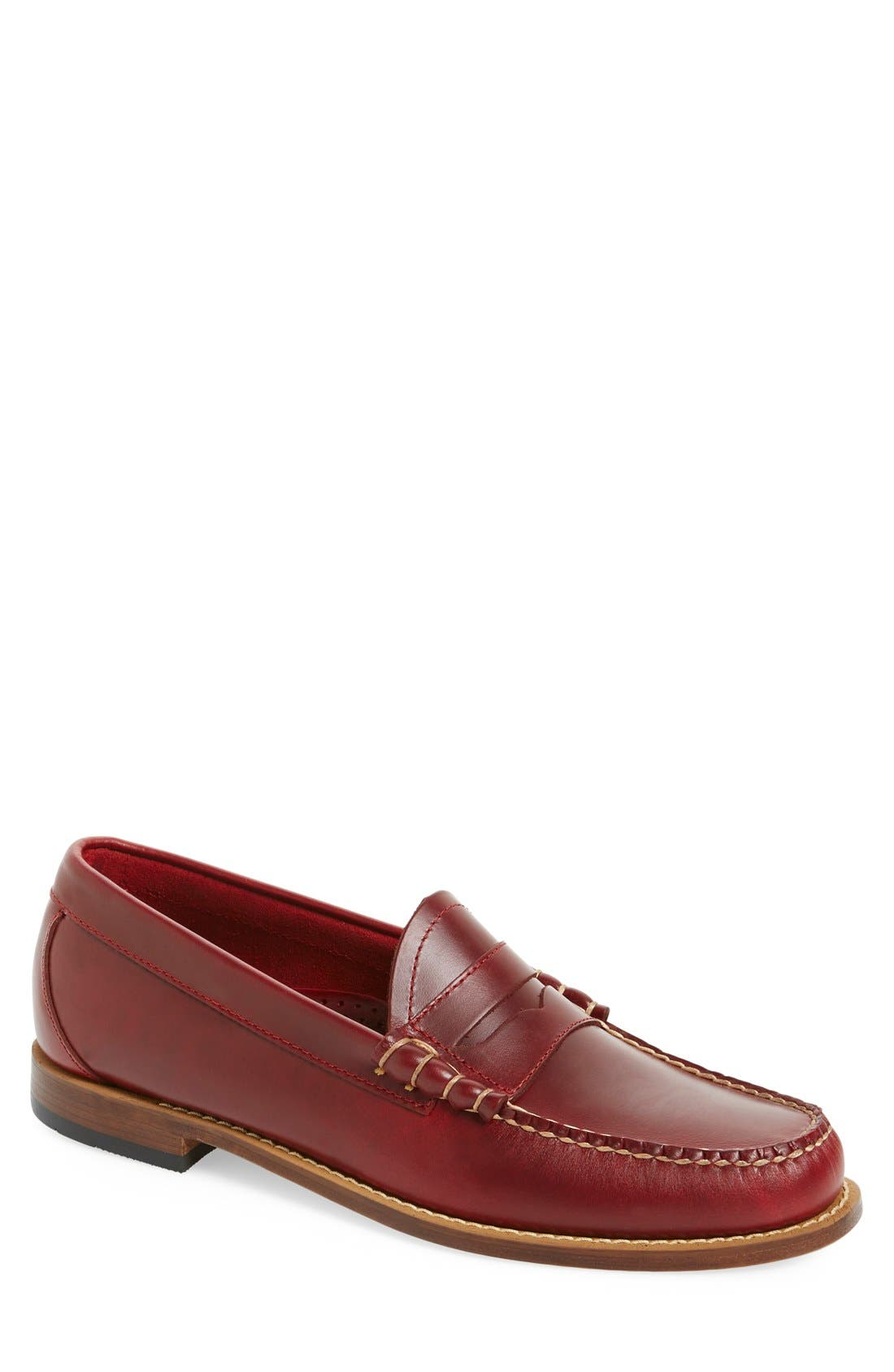 Main Image - G.H. Bass & Co. 'Larson - Weejuns' Penny Loafer (Men)