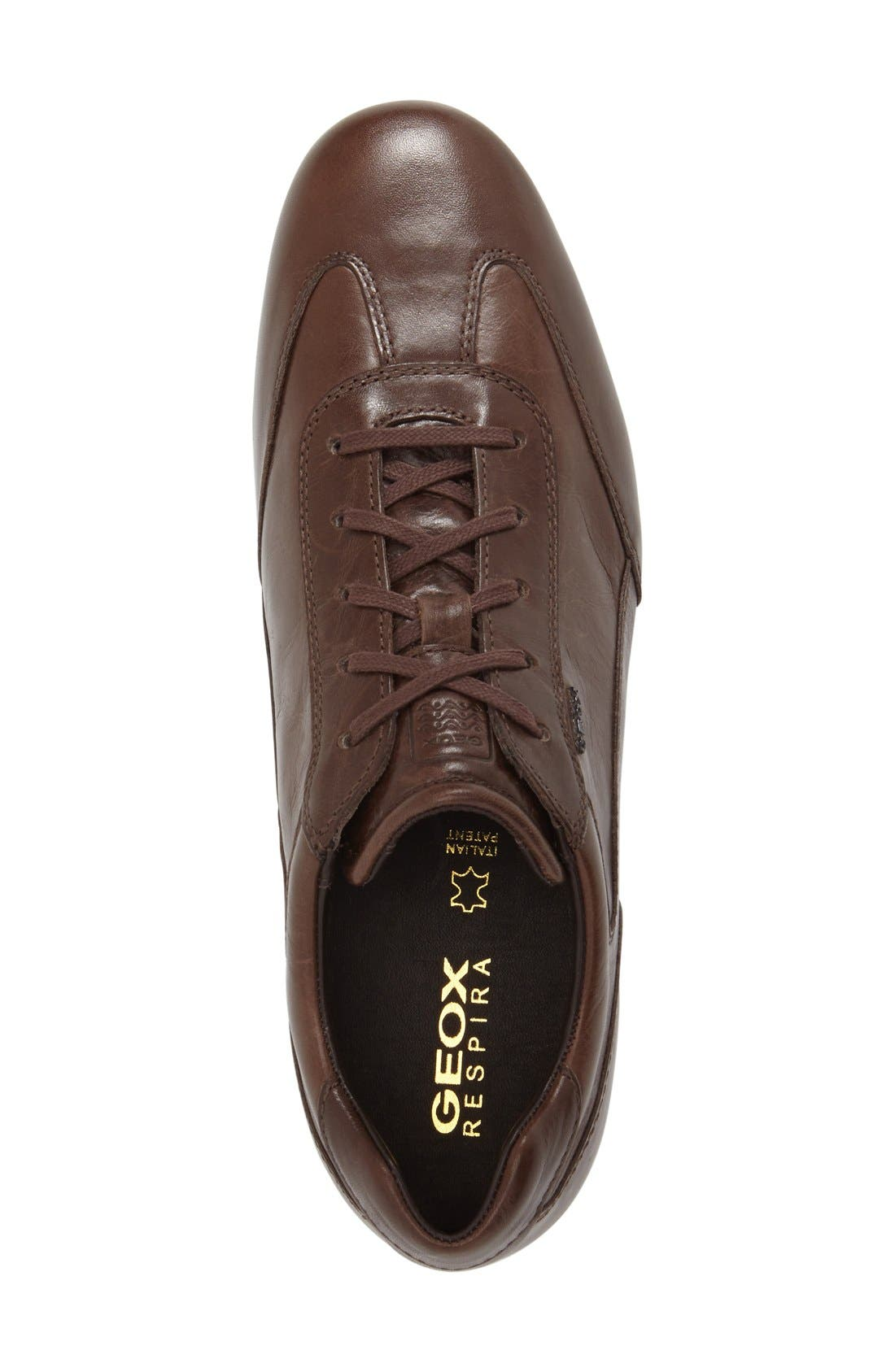 Alternate Image 3  - Geox Wing Tip Oxford (Men)