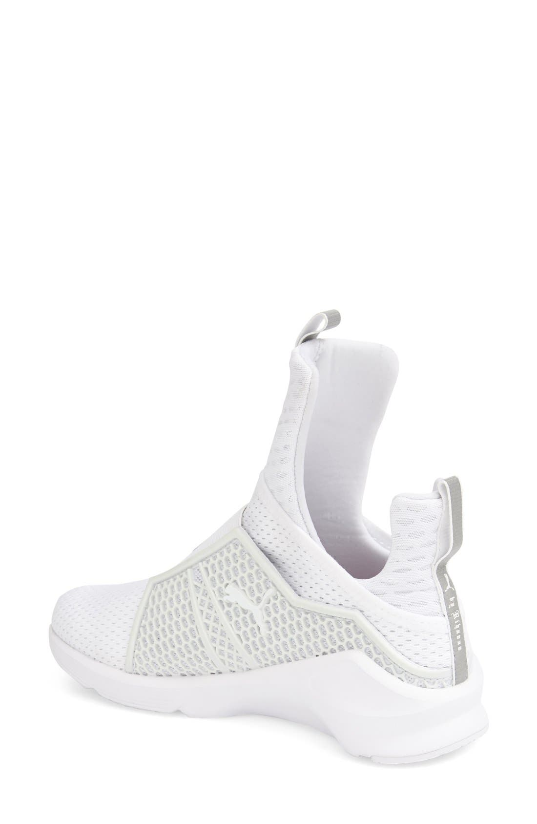 Alternate Image 2  - FENTY PUMA by Rihanna Trainer (Women)