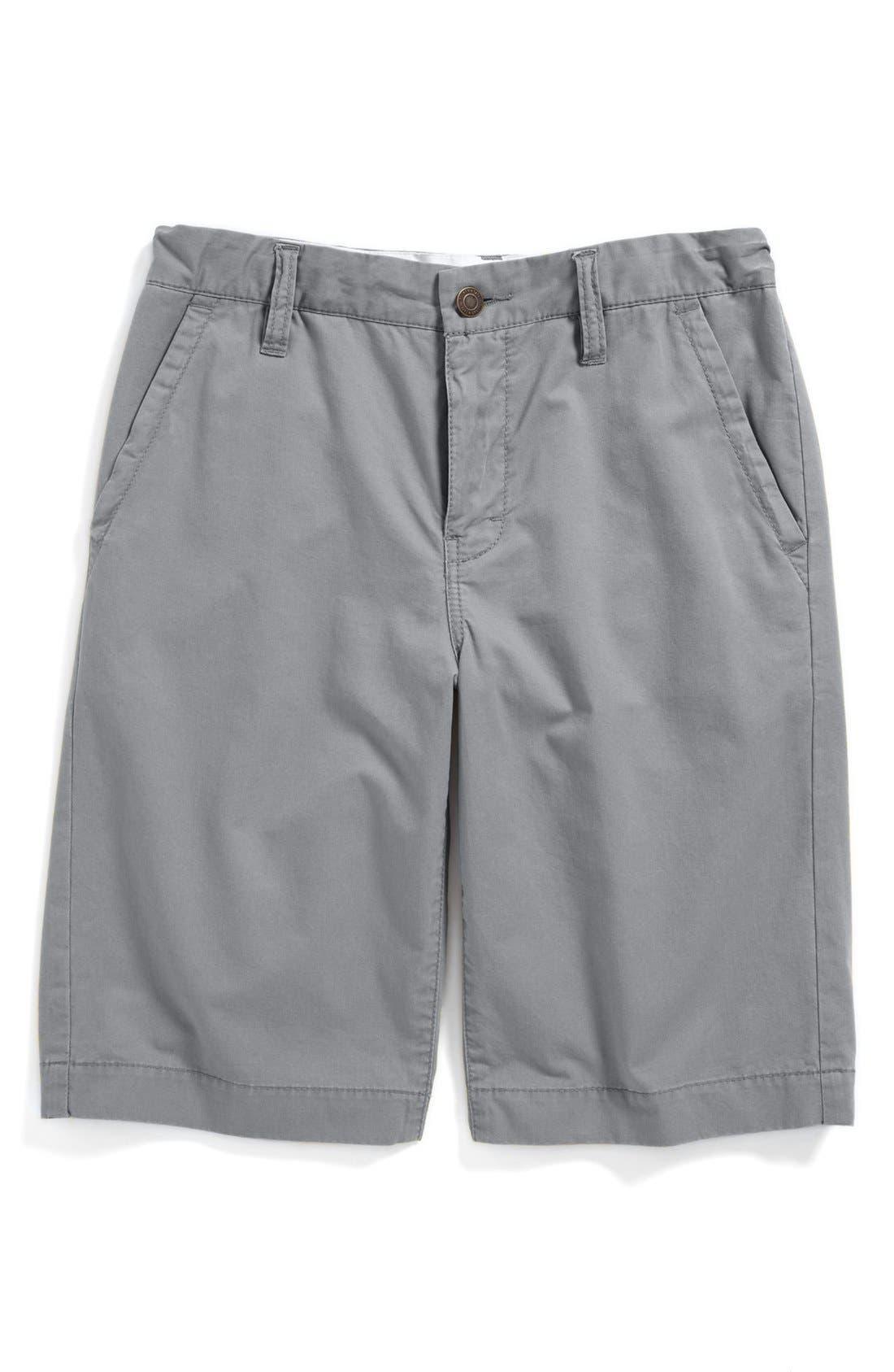 Alternate Image 1 Selected - Tucker + Tate 'Stunt' Chino Shorts (Toddler Boys, Little Boys & Big Boys)