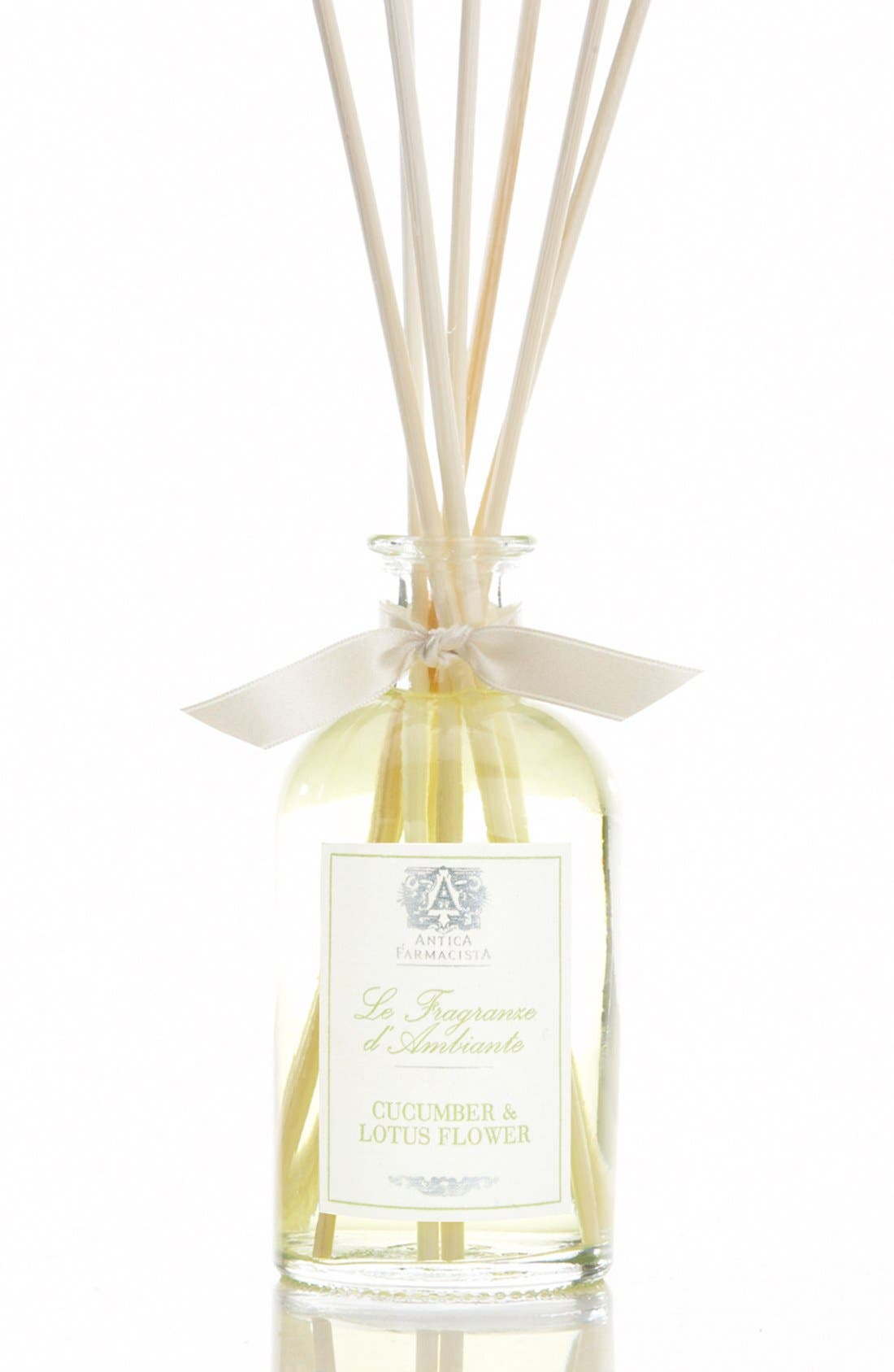 Antica Farmacista Cucumber & Lotus Flower Home Ambiance Perfume