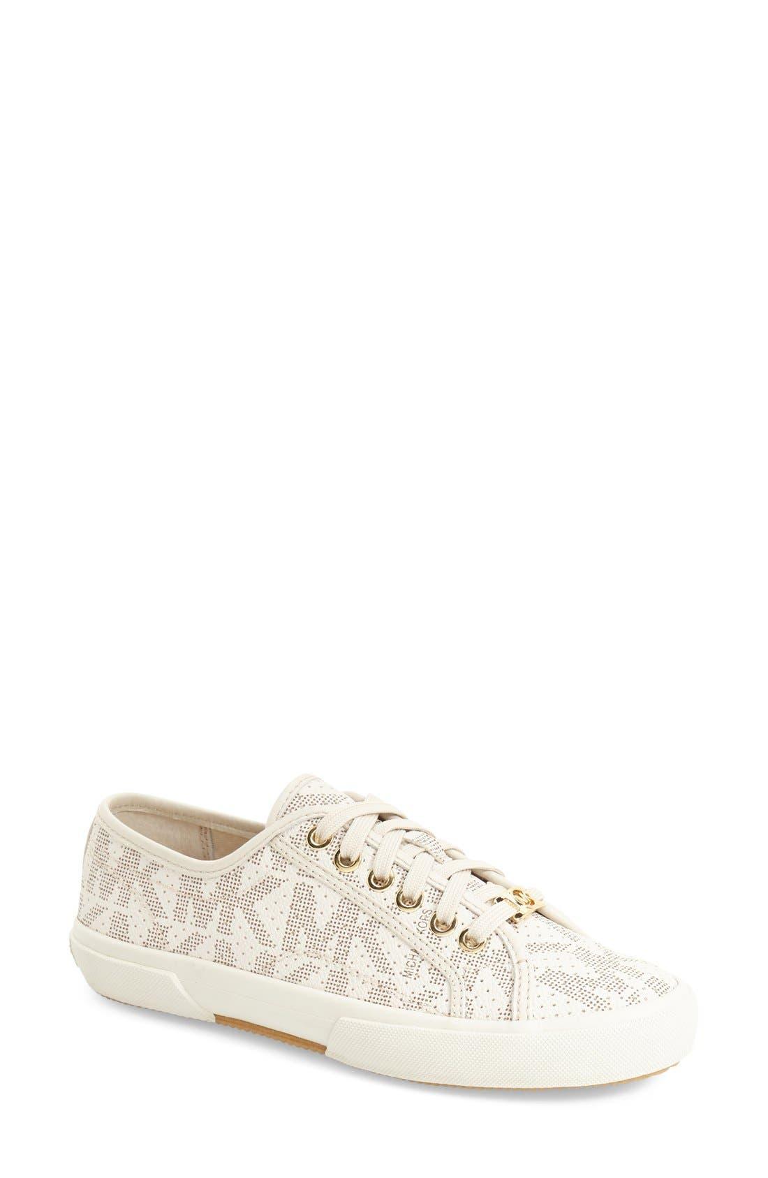 Main Image - MICHAEL Michael Kors 'Boerum' Sneaker