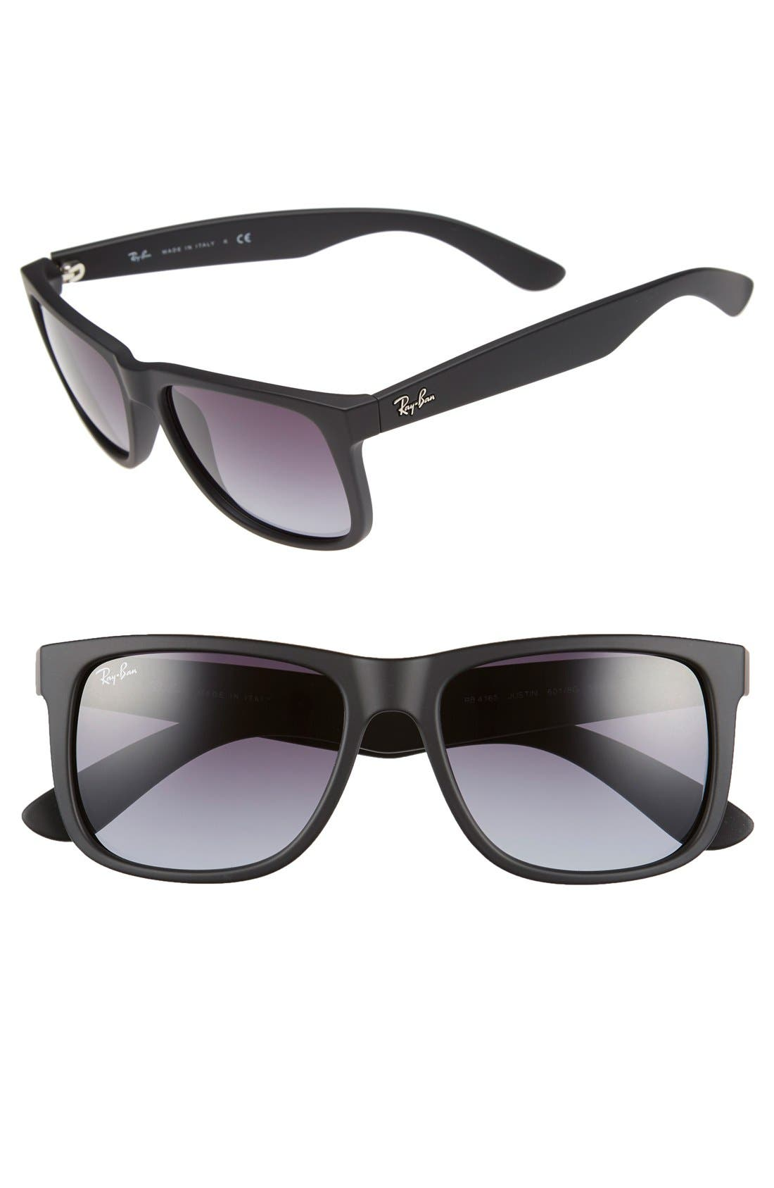 Ray-Ban 'Justin Classic' 54mm Sunglasses