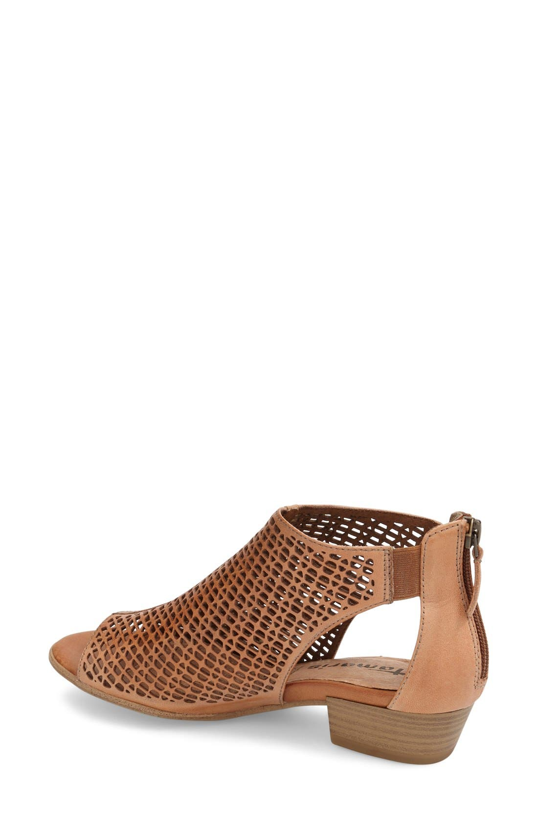 Alternate Image 2  - Tamaris 'Nao' Open Toe Sandal (Women)
