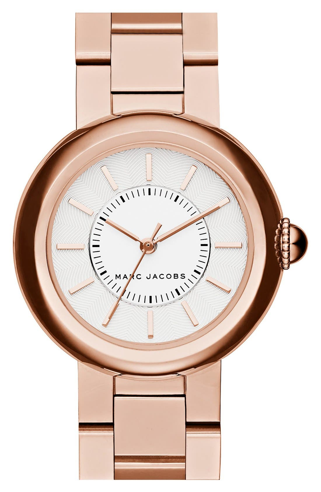 MARC JACOBS Courtney Bracelet Watch, 34mm