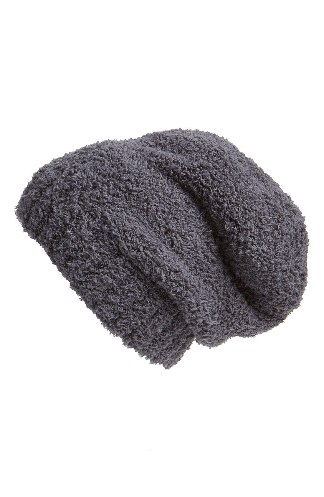 Main Image - Barefoot Dreams® 'Cozy Chic®' Slouch Beanie