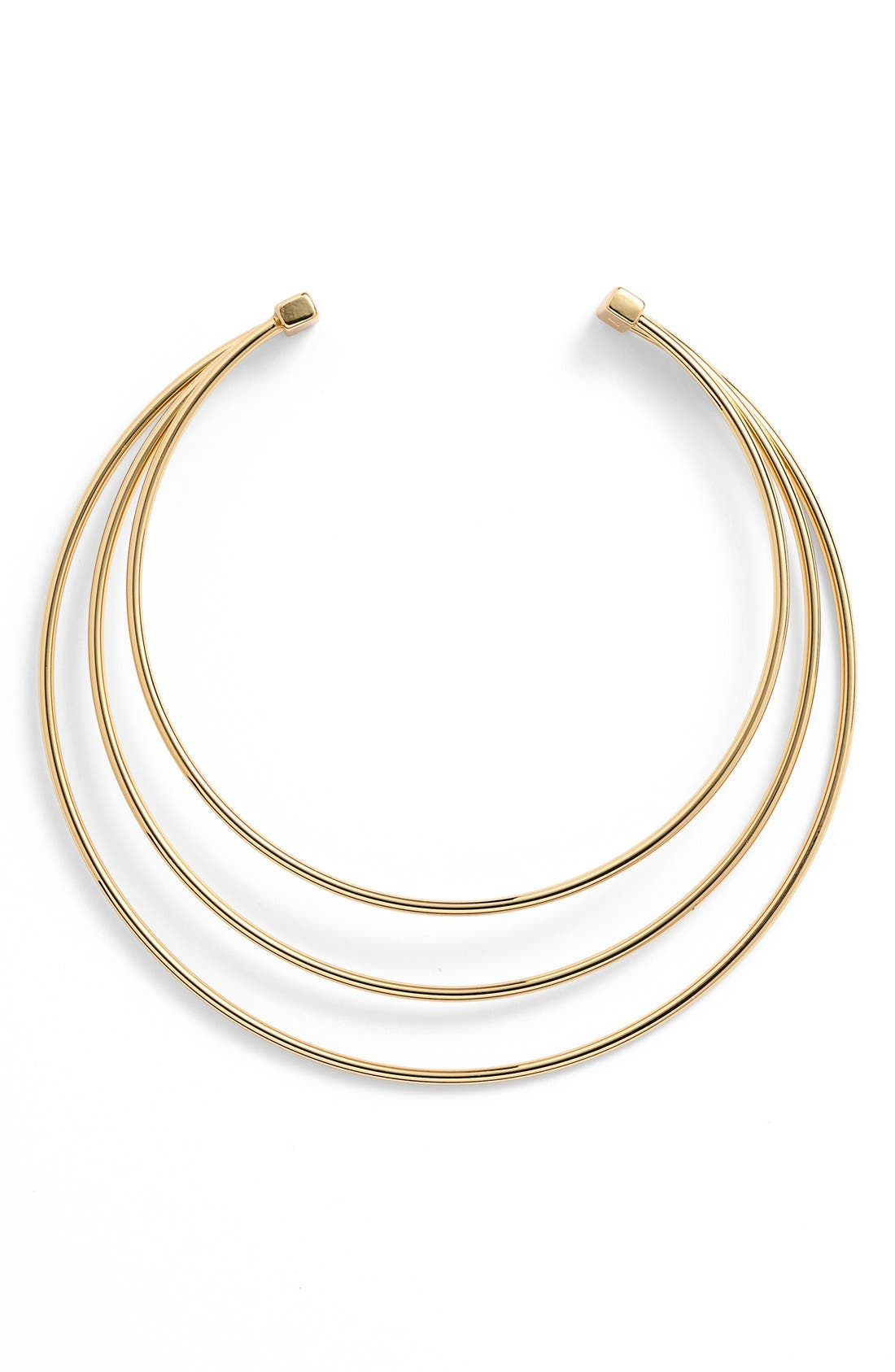 Main Image - Jules Smith Collar Necklace