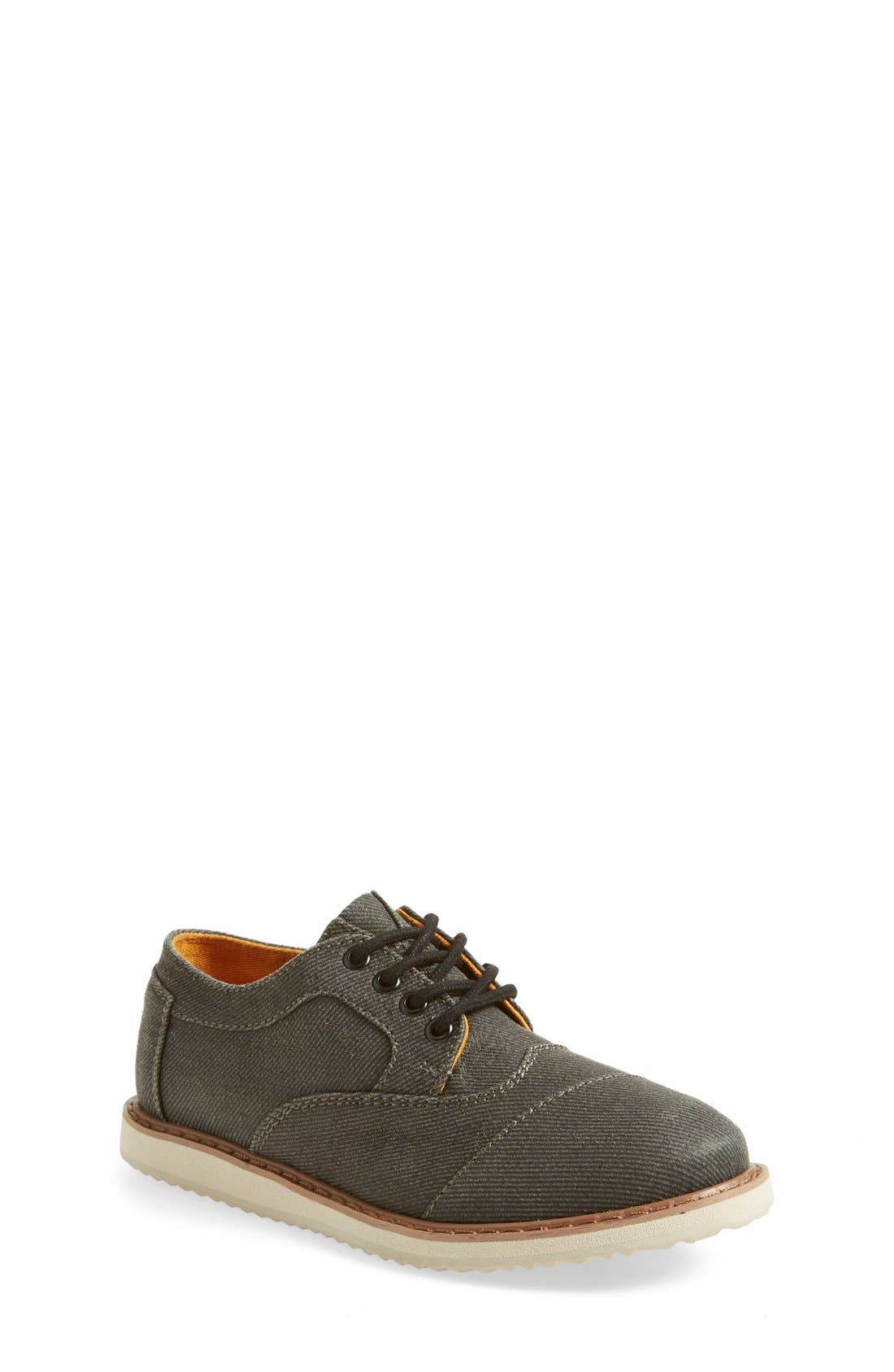 TOMS Classic Brogue Oxford