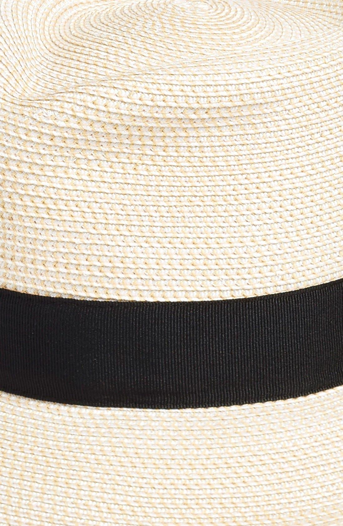 Alternate Image 2  - Eric Javits 'Classic' Squishee® Packable Fedora Sun Hat