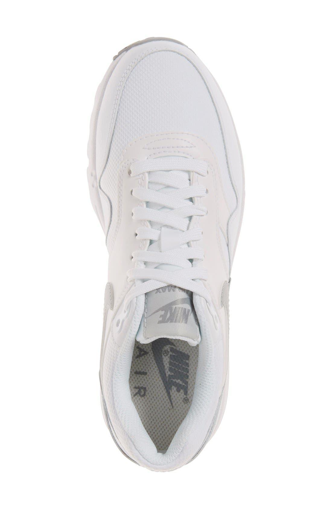 Alternate Image 5  - Nike 'Air Max 1' Sneaker (Women)