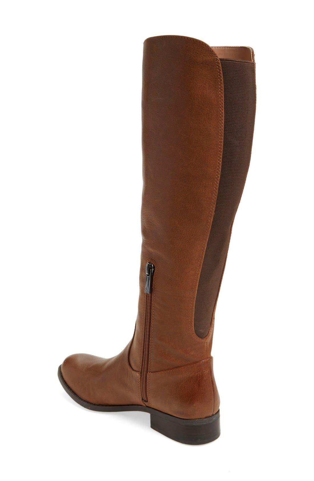 Alternate Image 2  - Jessica Simpson 'Ressie' Riding Boot (Women)