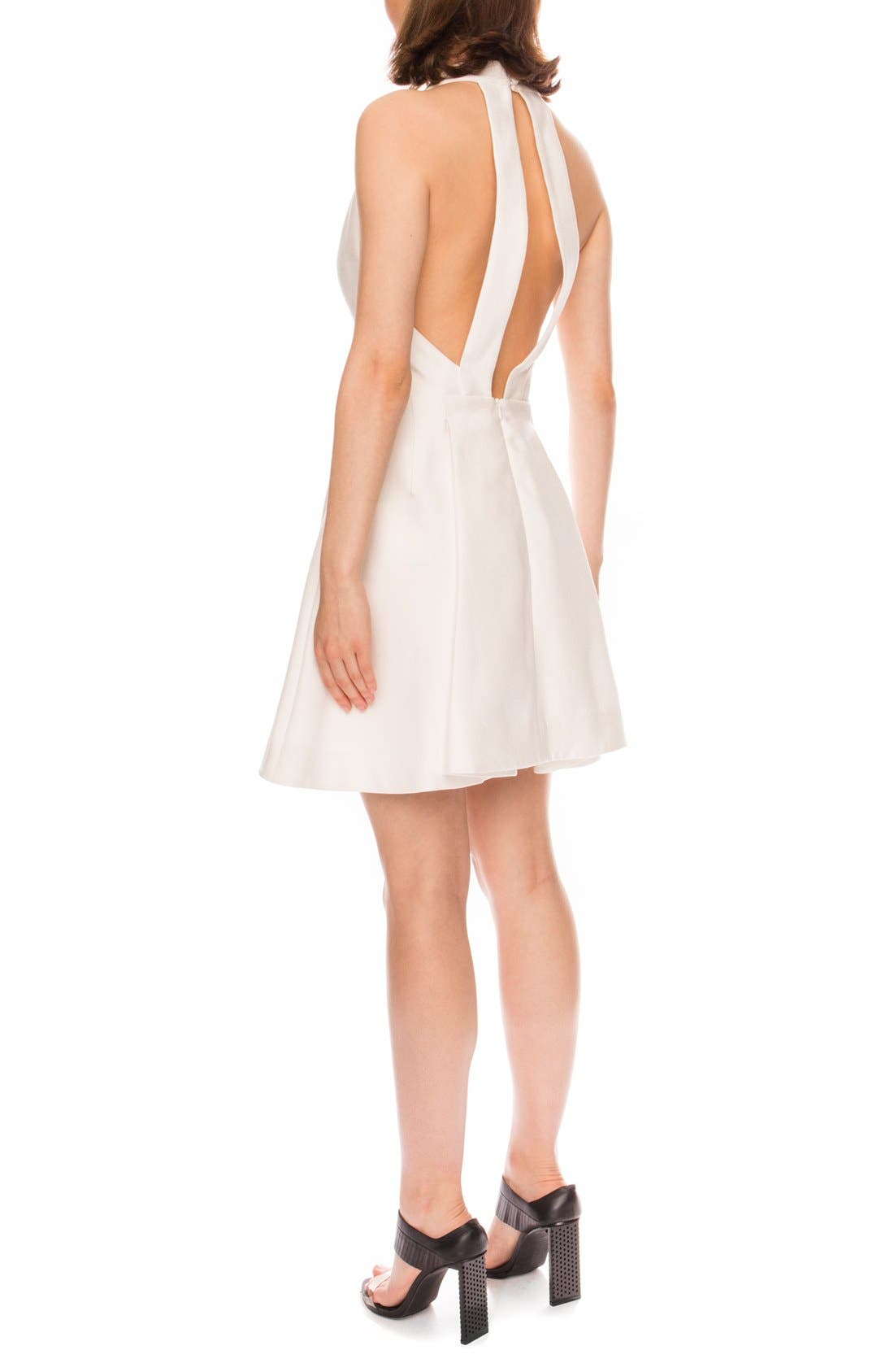 Alternate Image 3  - C/MEO Collective 'Own Way' Fit & Flare Dress
